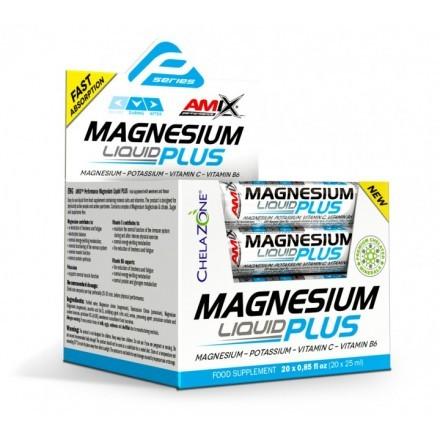 Magnesium Liquid+