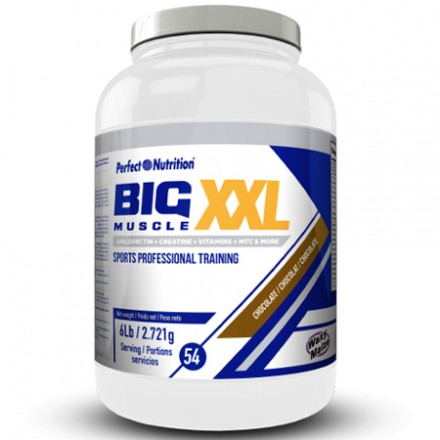 BIG MUSCLE XXL