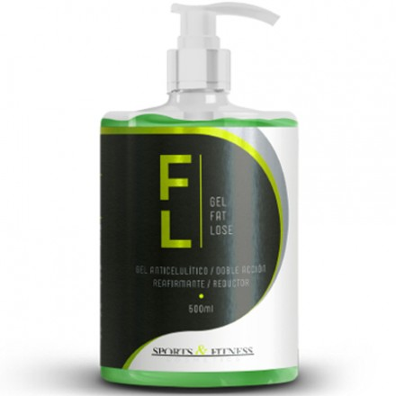 FL GEL FAT LOSE