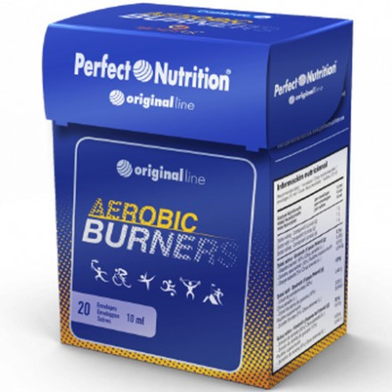 AEROBIC BURNERS 20 STICKS