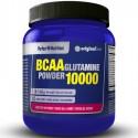 BCAA + GLUTAMINA POWER 454gr
