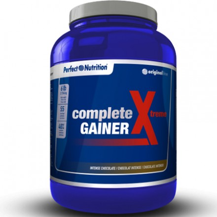 COMPLETE XTREME GAINER