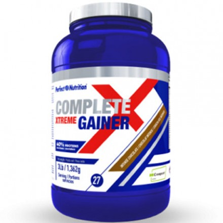 COMPLETE XTREME GAINER PRO