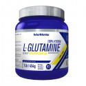 L-GLUTAMINE 100% POWDER - 454 GR