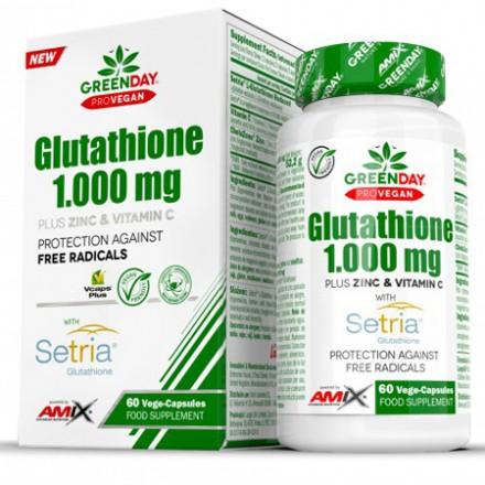 Glutathione 1000 mg