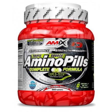 Amino Pills tbl.