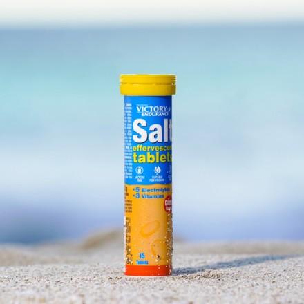SALT EFFERVESCENT