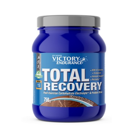 TOTAL RECOVERY 750gr