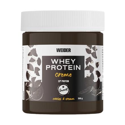 WHEY PROTEIN CREME Cookies&Cream