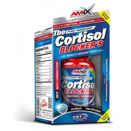 Cortisol Blocker´s