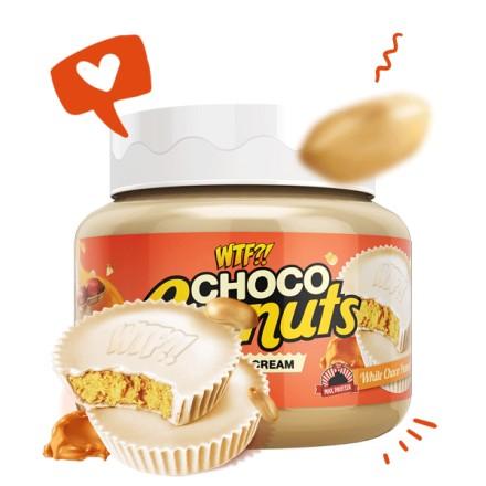 Choco Peanuts