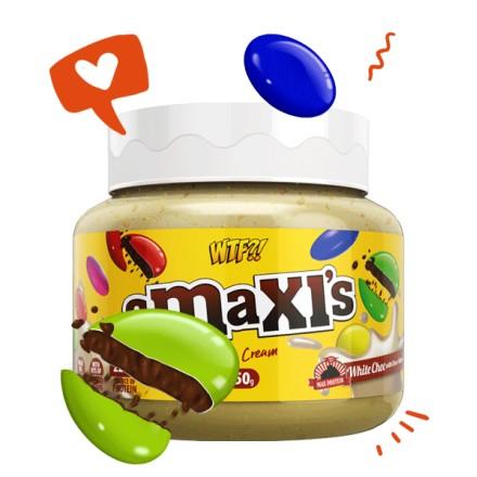 Smaxis White