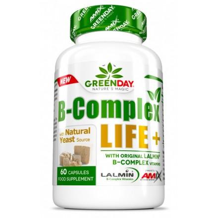 B-Complex LIFE-FORTE+