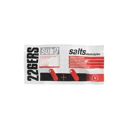 SUB9 SALTS ELECTROLYTES - Duplo