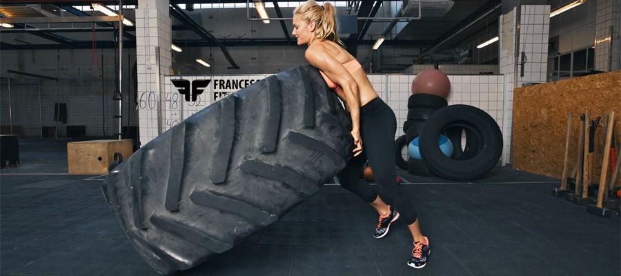 Mejorar entrenamiento