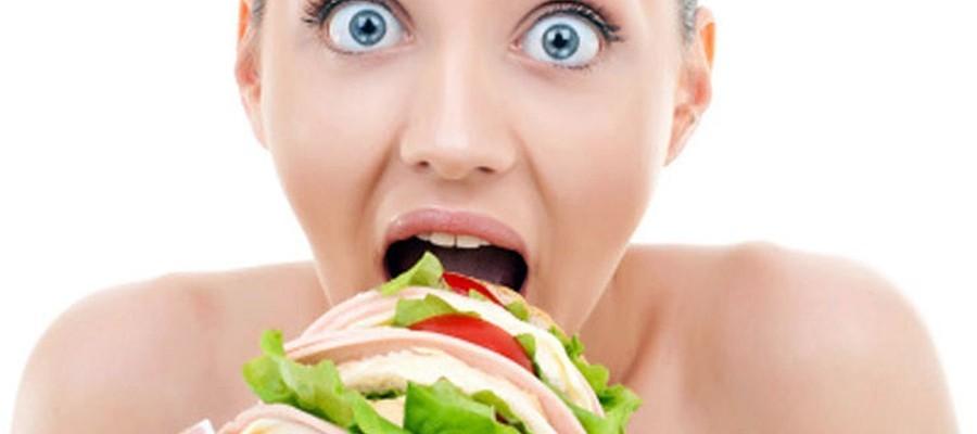 Control apetito